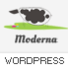 Modular Moderna - A Multipurpose Wordpress Theme