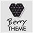 Berry - Responsive Multi-Purpose WordPress Theme