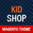 Kid Shop Magento Theme