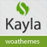 Kayla | Responsive Multi-Purpose Theme