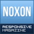 Noxon - Modular and Responsive Magazine Theme