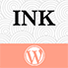 Ink - Personal WordPress Blog Theme