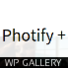 Photify - Responsive WordPress Theme