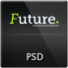 FUTURE - Clean PSD Template