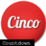 Cinco - Countdown / Under Construction Template