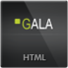 Gala - Responsive, Unique & Clean HTML5/CSS3 Template
