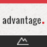 Advantage - Creative Portfolio Theme