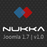 Nukka Joomla Template