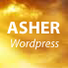 Asher - MultiPurpose Wordpress Theme