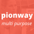 Pionway - Multi Purpose Responsive WordPress Theme