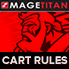 MageTitan's Ultimate Cart Rules - Popular item on MOJO Themes