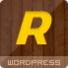 REVONGE - Responsive WordPress Theme