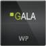 Gala WordPress theme