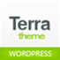 TerraTheme - Responsive Multi-Purpose Wordpress Theme