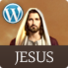 Jesus - A Church Wordpress Theme