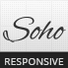 Soho - Responsive Multi-Purpose Theme