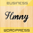 Harmony - A Creative Business WordPress Theme