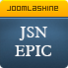JSN Epic - Joomla Business Template