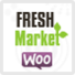 Fresh Market - Grocery WordPress Theme - Popular item on MOJO Themes